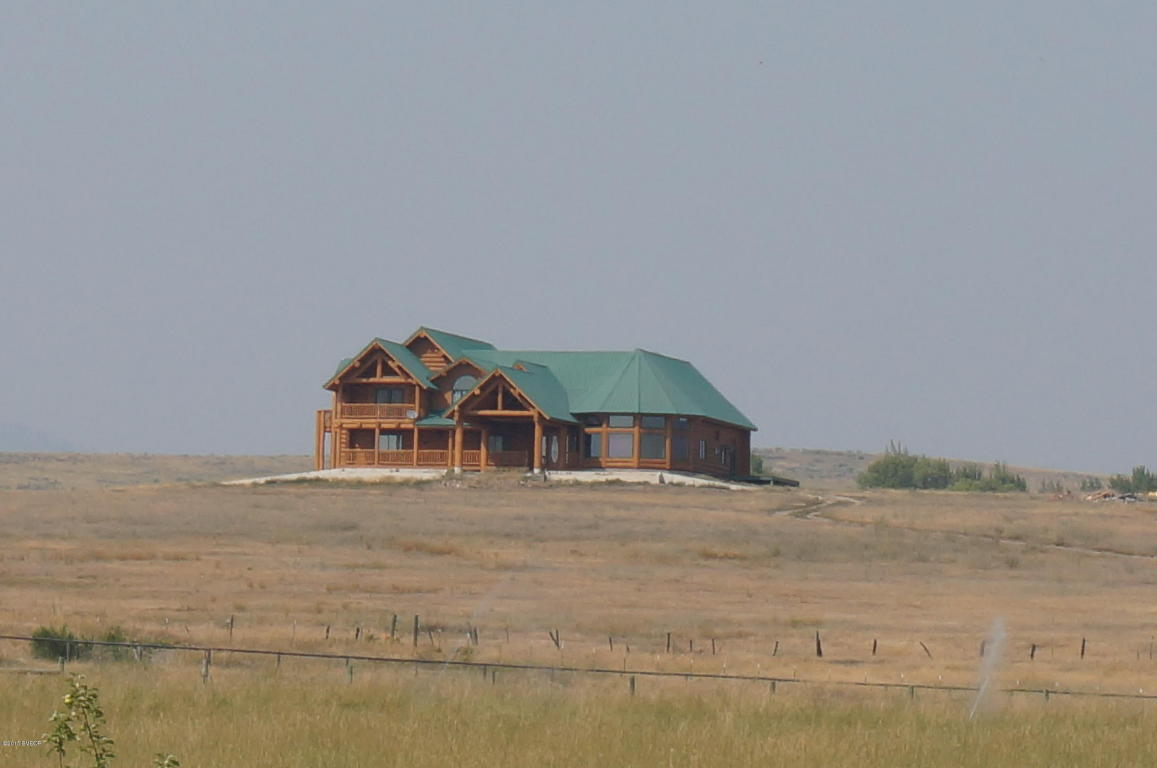 30.14 acres Stevensville, MT