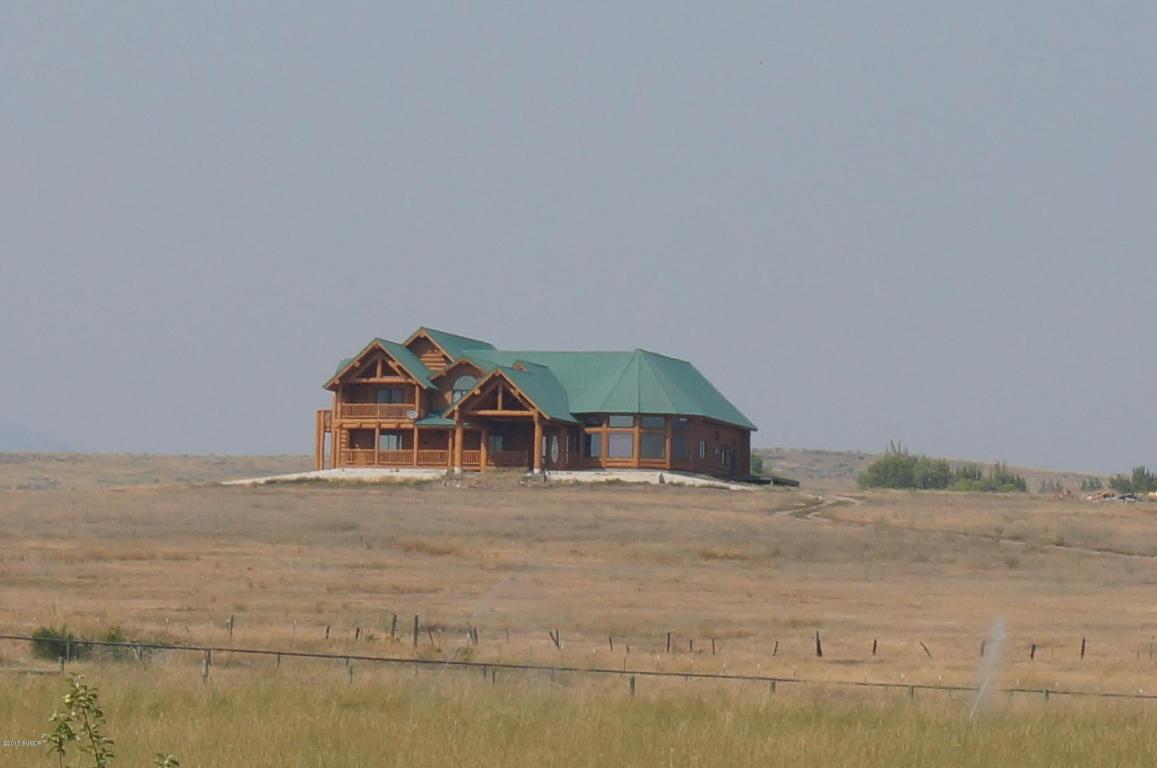 600 Timber Rose Ter, Stevensville, MT 59870