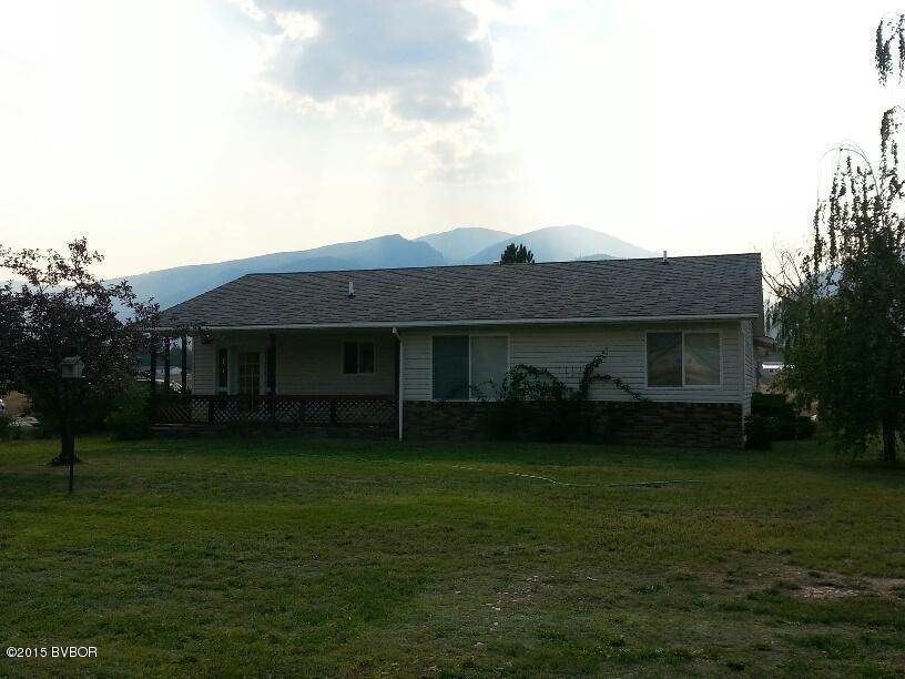 4113 Stevensville River Rd, Stevensville, MT 59870