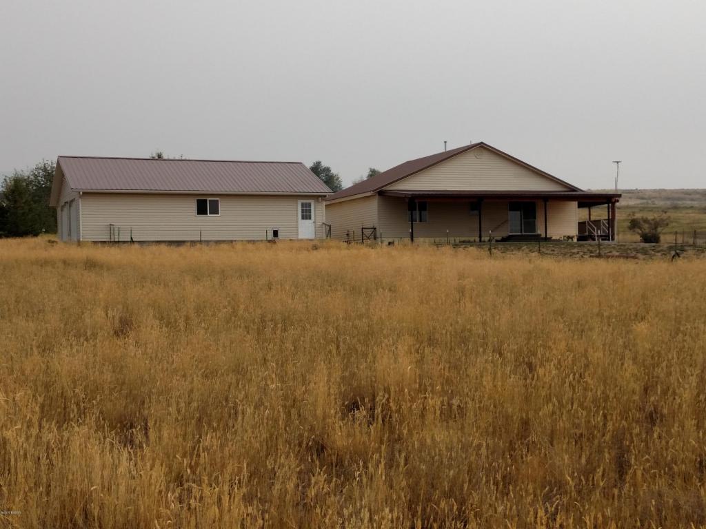 4440 Pony Rd, Stevensville, MT 59870