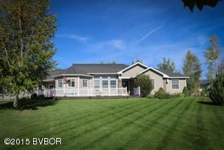 486 Ryans Way, Corvallis, MT 59828