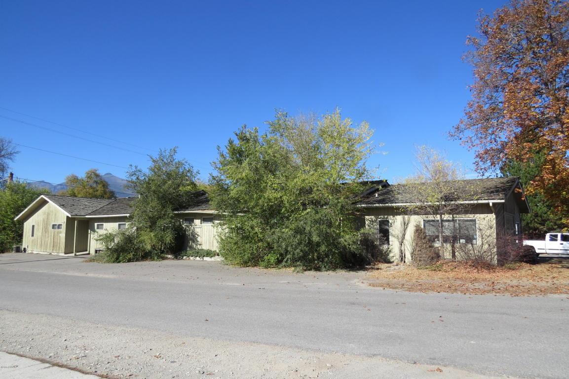 401 Main St, Stevensville, MT 59870