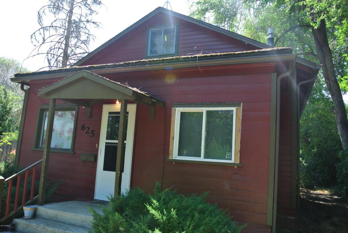 625 W Ravalli St, Hamilton, MT 59840