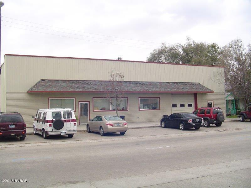 1028 Main St, Corvallis, MT 59828