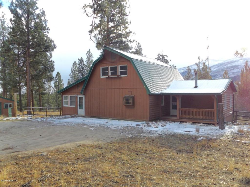 1361 Burr Ridge Rd, Victor, MT 59875