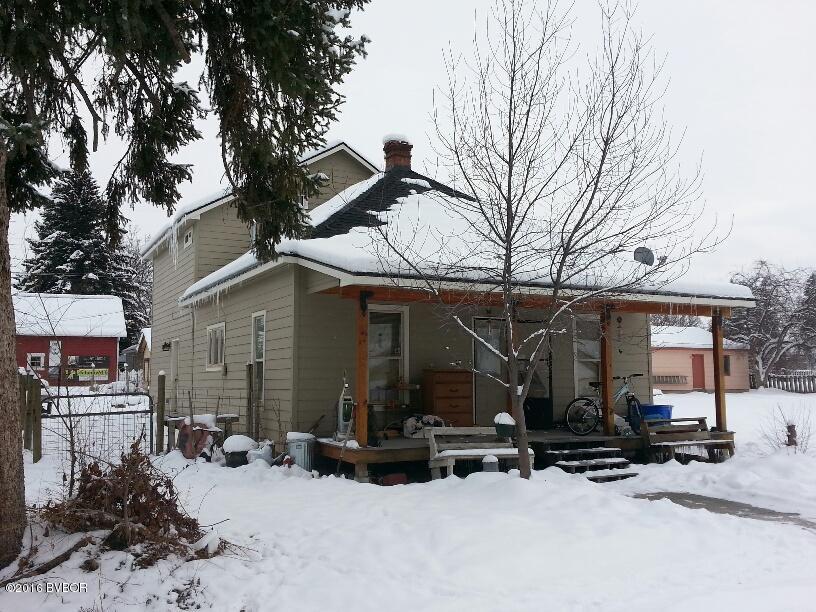 502 Buck St, Stevensville, MT 59870