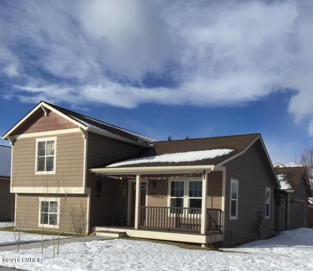 100 Sancherry Ln, Hamilton, MT 59840