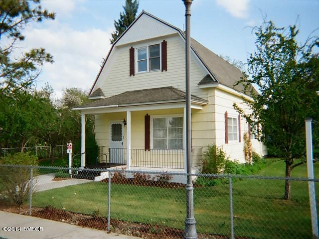 Photo of 298  2nd ST  Corvallis  MT