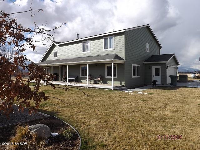 Photo of 1014  Honeyhouse LN  Corvallis  MT