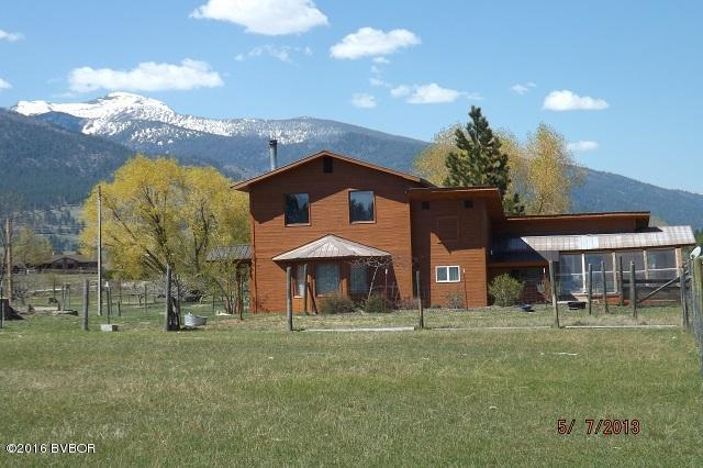 2278 Middle Bear Creek Rd, Victor, MT 59875