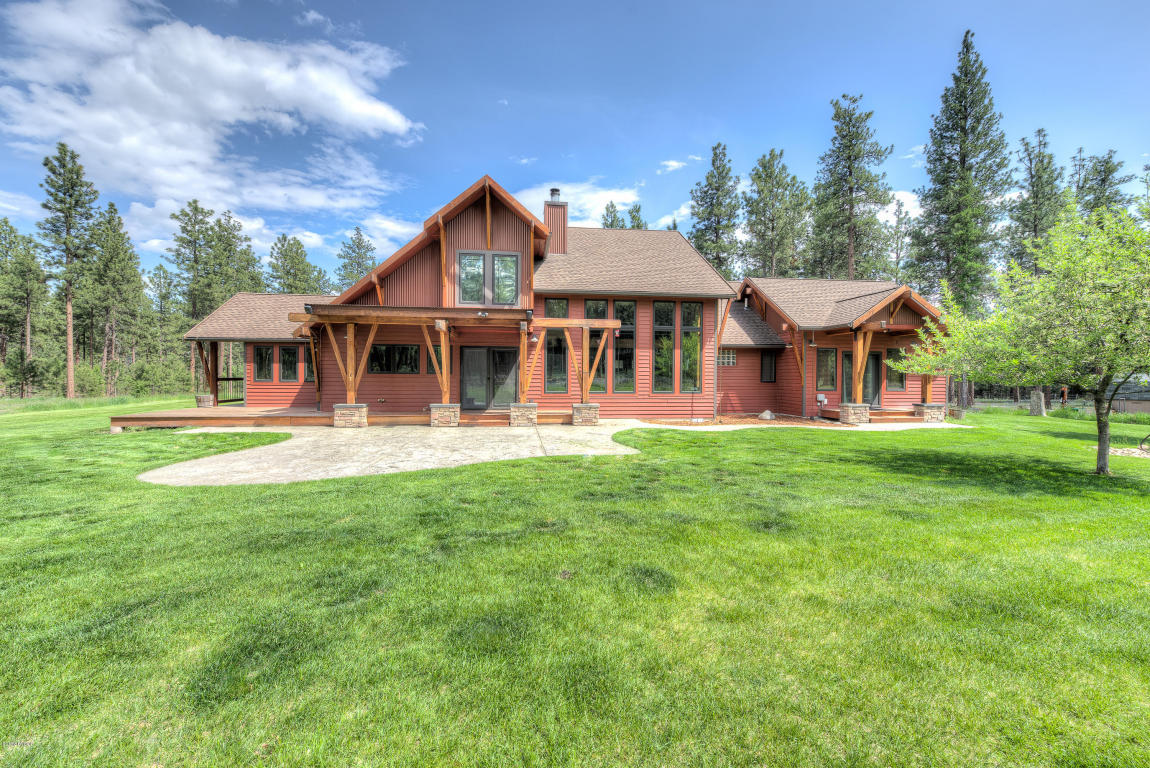 4059 Wakantanka Way, Stevensville, MT 59870