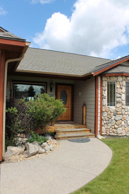 102 Sunrise Dr, Darby, MT 59829