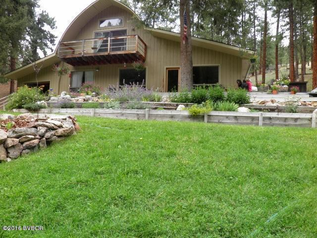 Photo of 236  Robbins Gulch RD  Conner  MT