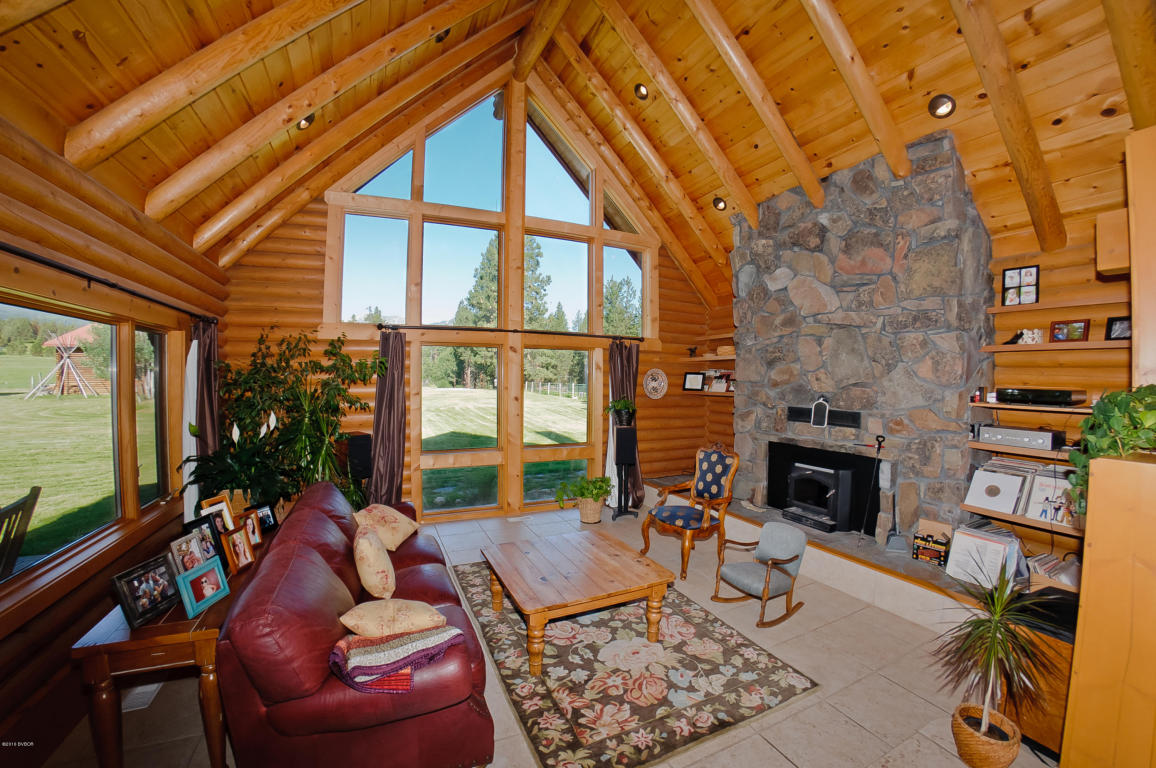 3500 Blacktail Rd, Darby, MT 59829