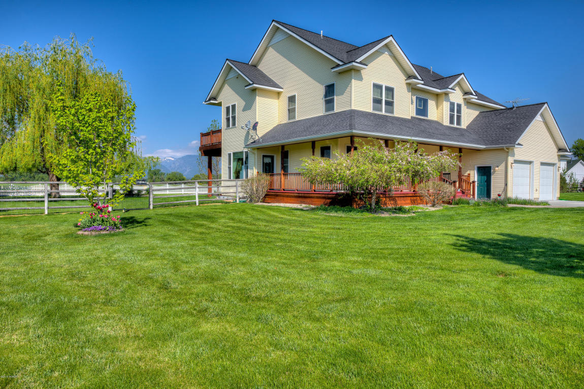 Photo of 1534  Brittany WAY  Corvallis  MT
