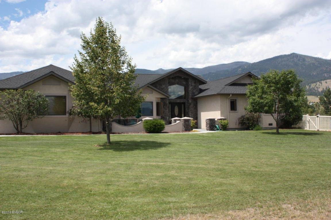 426 Bella Vista Way, Victor, MT 59875