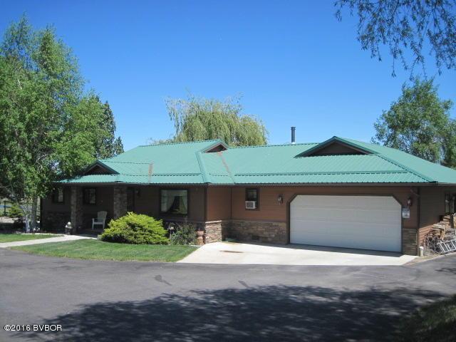 218 S Kootenai Creek Rd, Stevensville, MT 59870