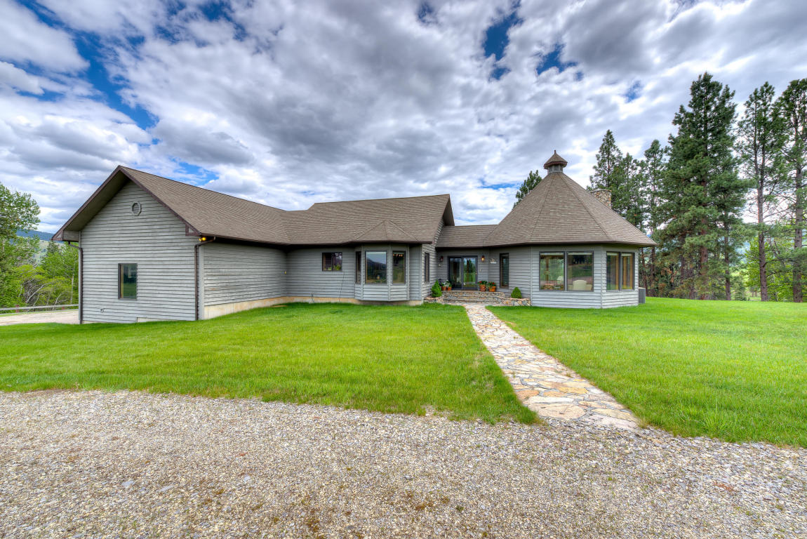 199 Trapper Meadow Rd, Darby, MT 59829