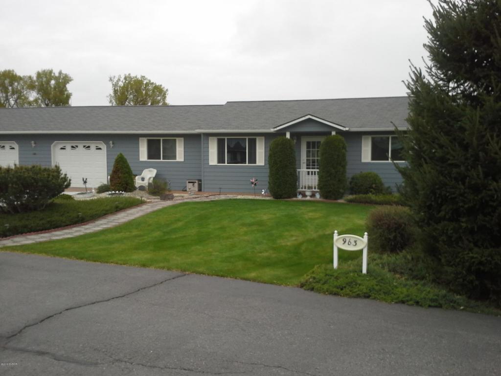 963 Glenn St, Corvallis, MT 59828