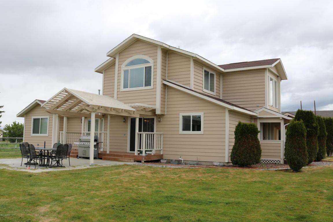 Photo of 482  Honeyhouse CT  Corvallis  MT
