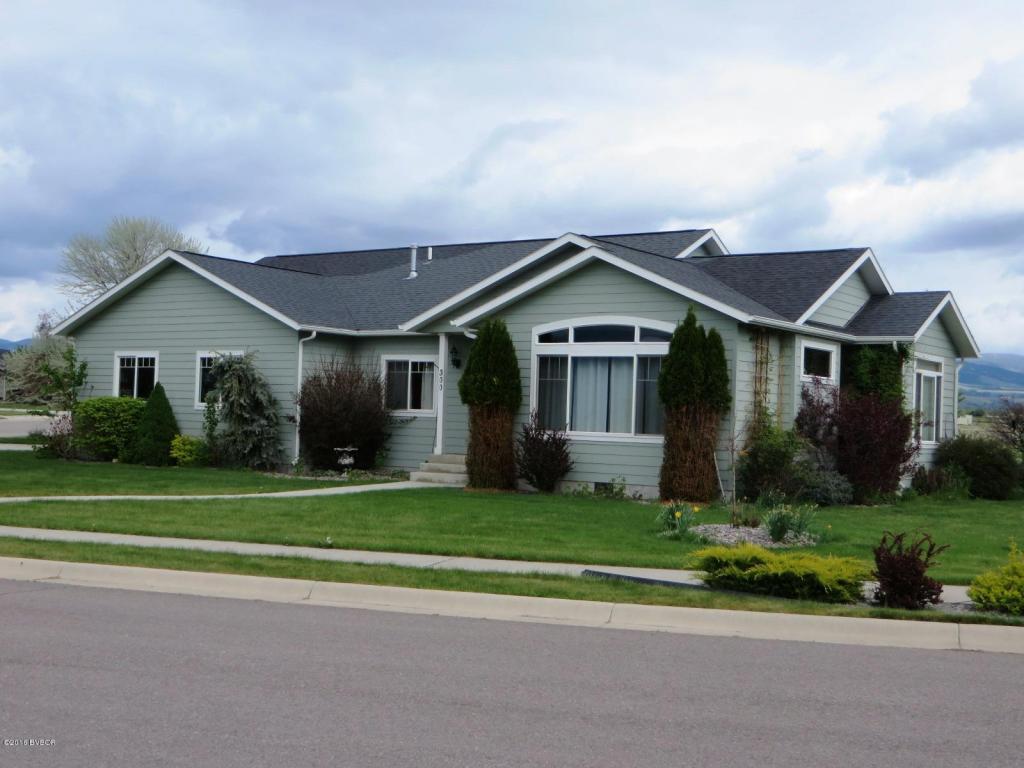 300 Aspen Trl, Stevensville, MT 59870