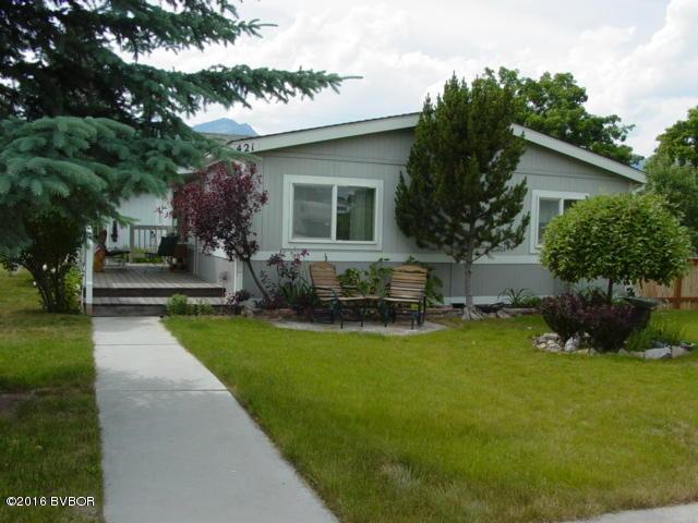 421 Buck St, Stevensville, MT 59870