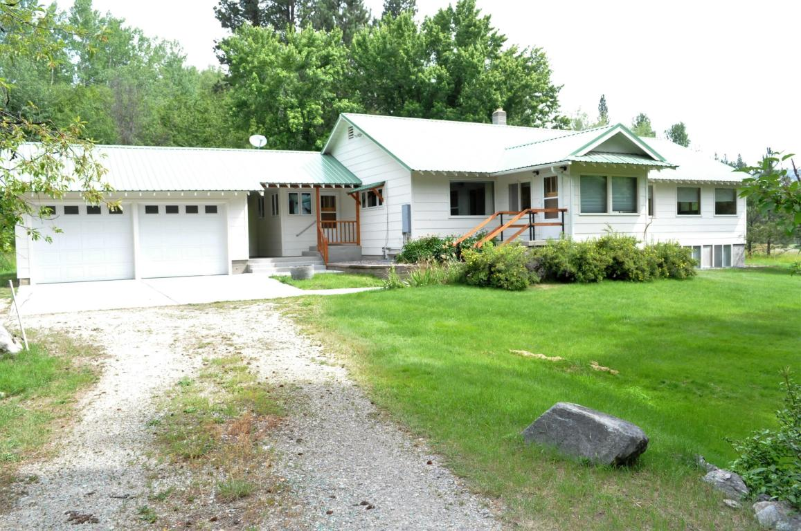 334 Bunkhouse Rd, Darby, MT 59829