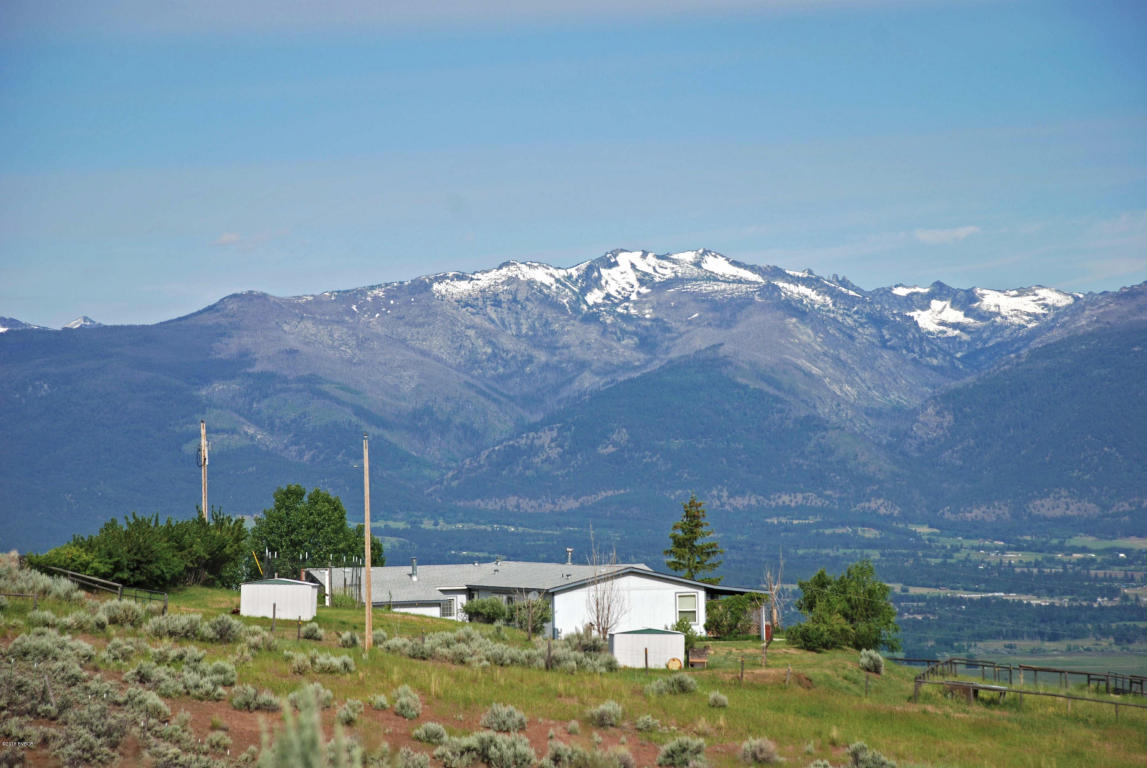 1328 Corvallis Hills Dr, Corvallis, MT 59828