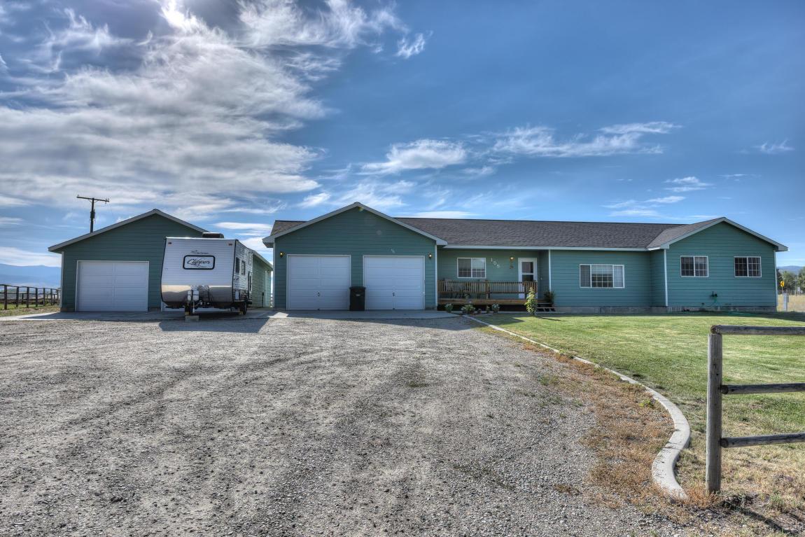 155 Prairiewood Dr, Hamilton, MT 59840