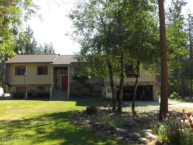 4020 Wakantanka Way, Stevensville, MT 59870
