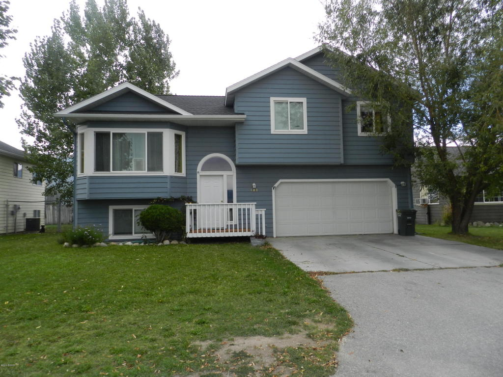 101 Redwood Ct, Hamilton, MT 59840