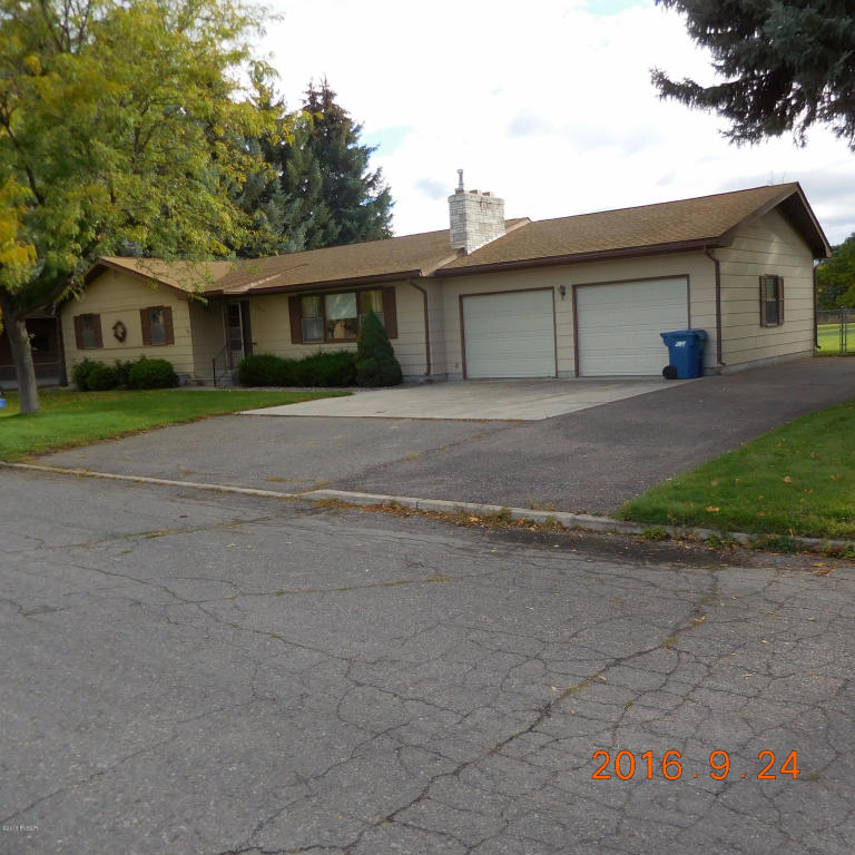 Photo of 2612  Glen DR  Missoula  MT