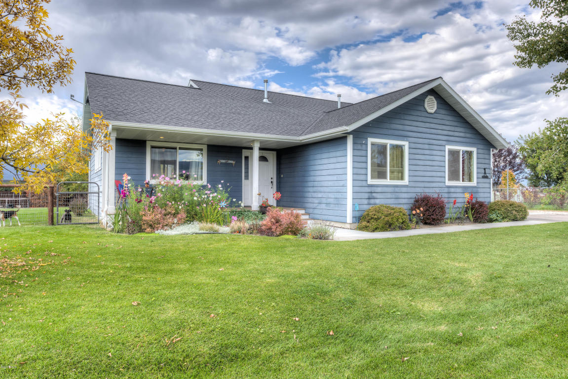 Photo of 221  Lamoreux WAY  Corvallis  MT