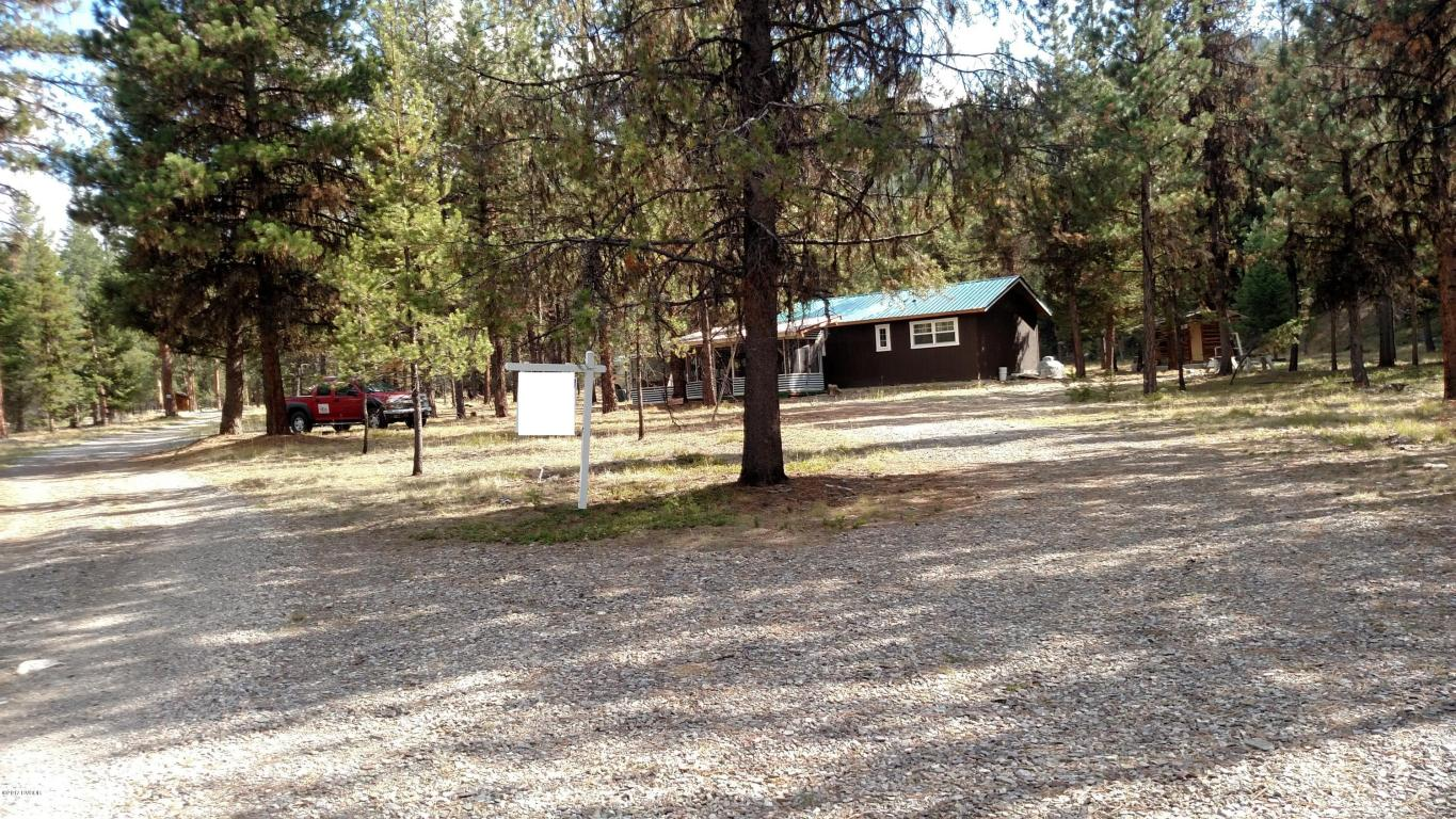 Photo of 9179  Lookout Mountain RD  Darby  MT