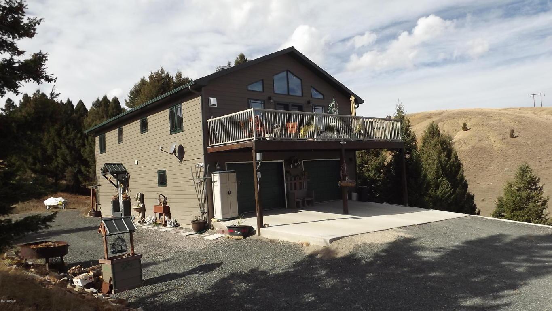 Photo of 119115  Quake Lane  Butte  MT