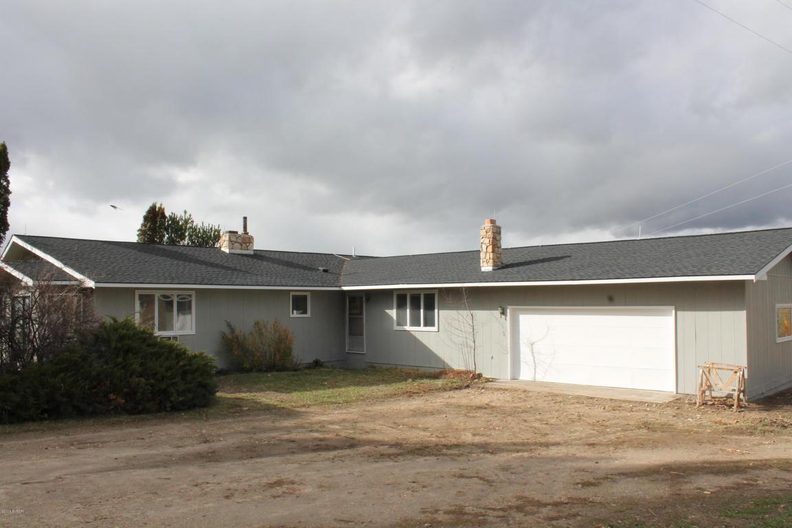 Photo of 874  Garber Lane RD  Corvallis  MT