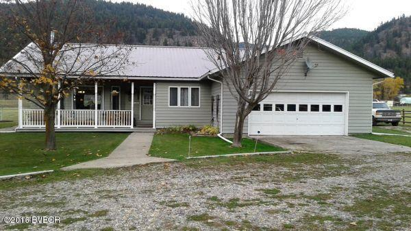 421 River Bend Rd, Superior, MT 59872