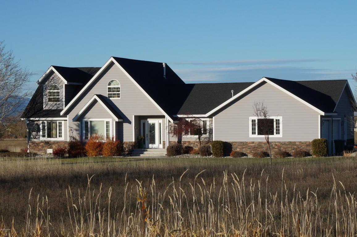 584 Willow Creek Rd, Corvallis, MT 59828