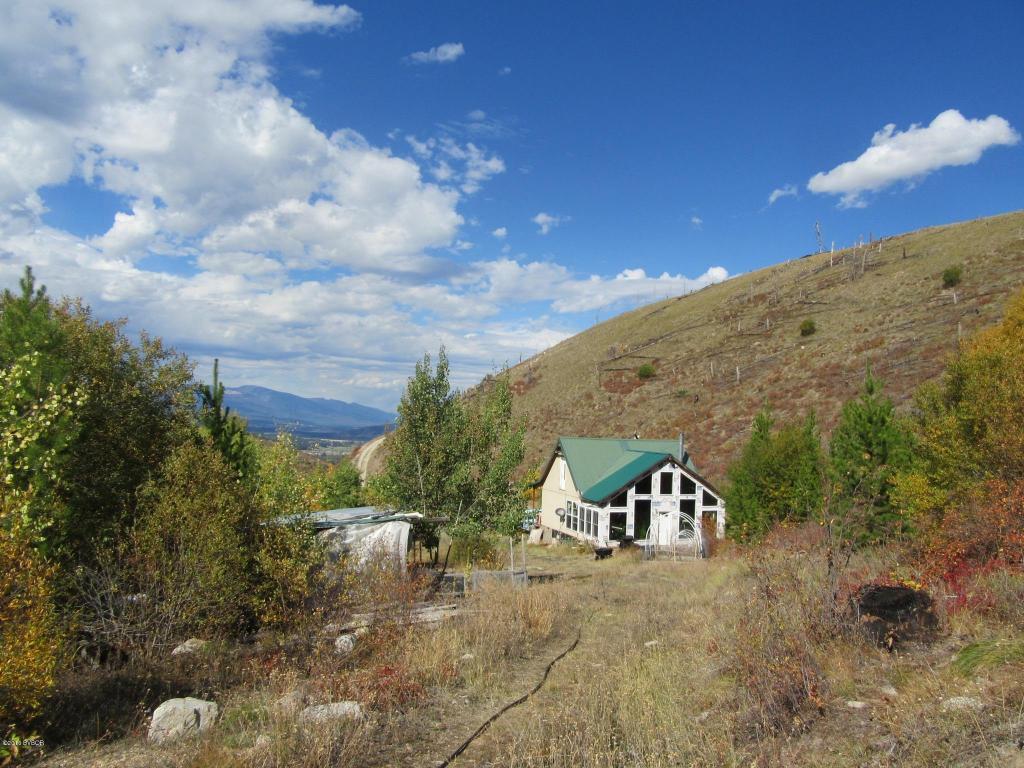 Photo of 340  Spade Creek TRL  Conner  MT