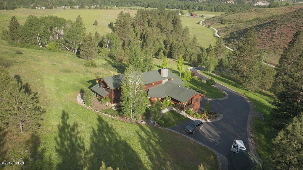 349  Harlan Creek Rd Hamilton, MT 59840