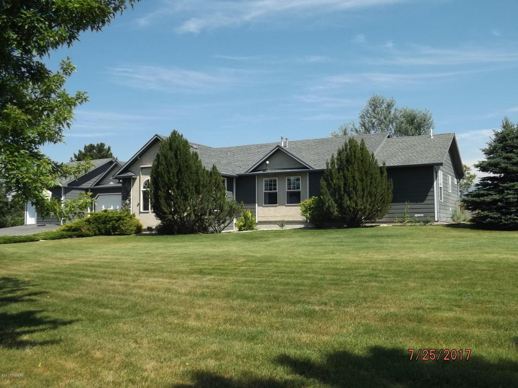 Photo of 849  Mint View RD  Corvallis  MT