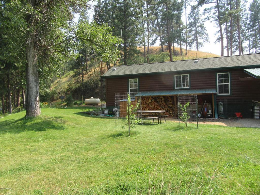 145  Conner Cutoff Rd, Conner, MT 59827