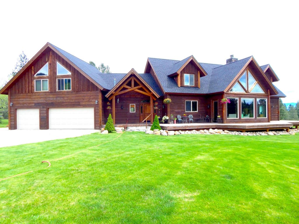190 Quail Run Hamilton, MT 59840