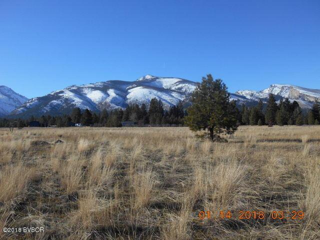 Nhn  Elk Ridge Rd Hamilton, MT 59840