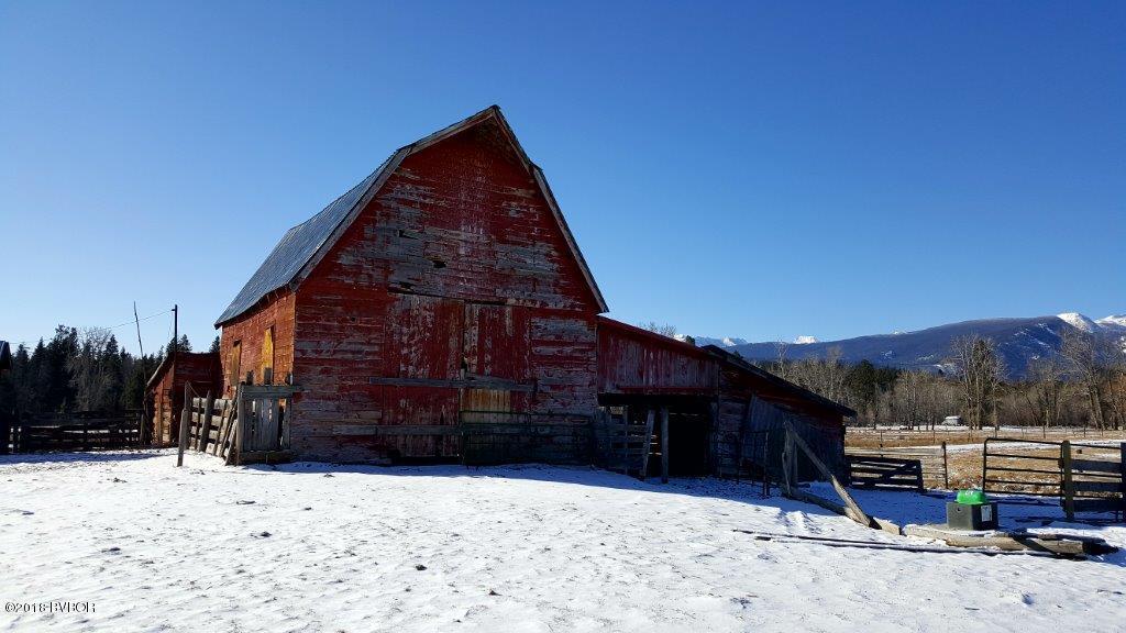 187 Lost Horse Rd Hamilton, MT 59840