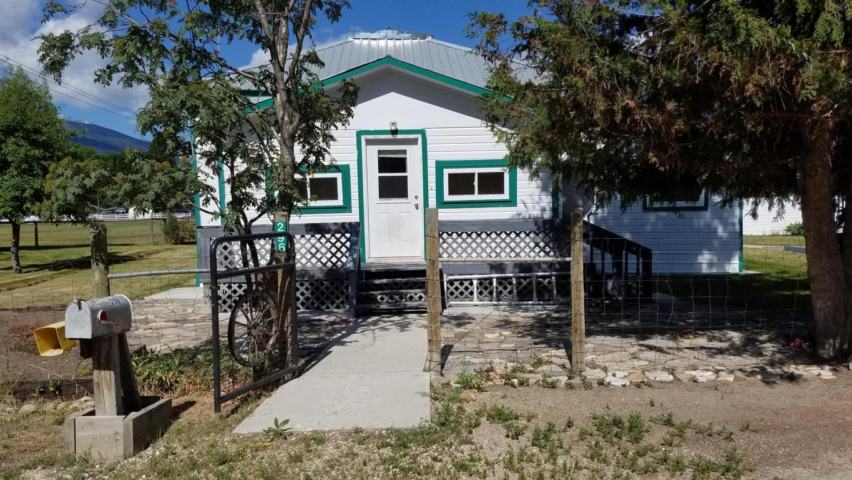296  West River Rd Hamilton, MT 59840