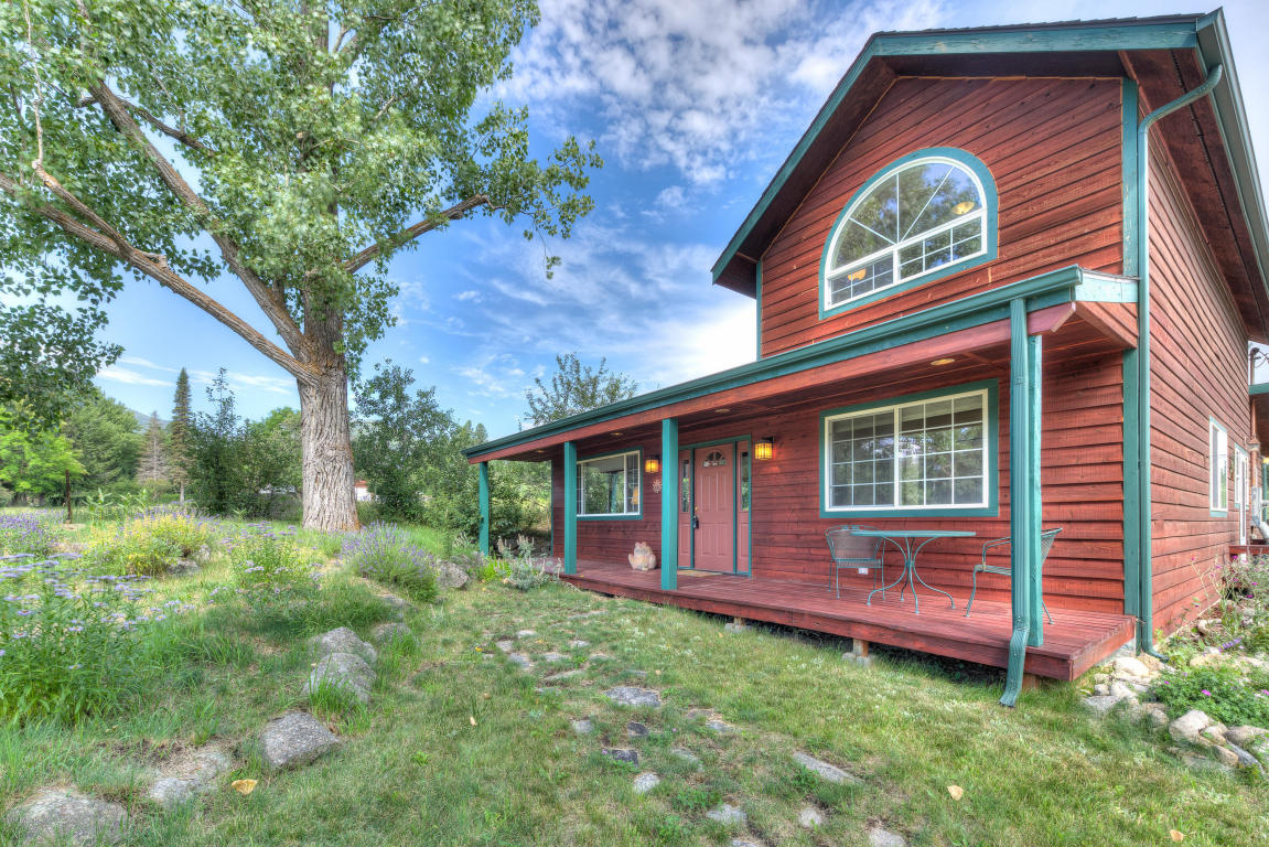 244 Canyon Creek Rd Hamilton, MT 59840