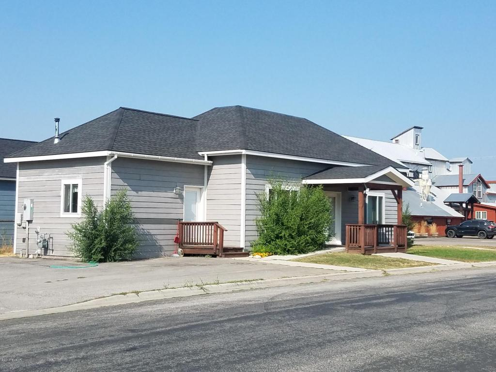 301 N 2nd St Hamilton, MT 59840