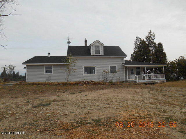 319 Dutch Hill Rd Hamilton, MT 59840