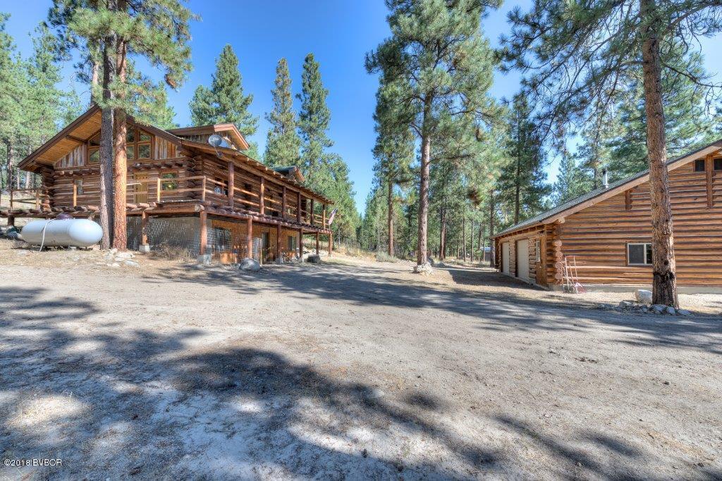 503 Mill Creek Trail Rd Hamilton, MT 59840